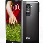 LG anuncia que venderá 10 millones de su insignia el G2
