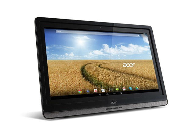 Acer T272HUL de 24 pulgadas tablet Android