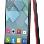 Alcatel One Touch Idol X un 5″ 1080p con Android es presentado