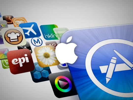 Apple revela las mejores apps de 2013