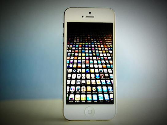 Apps de la semana para iPhone, iPad y iPod Touch: Polymo, Fuse y más