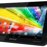 Archos GamePad 2 con quad-core previo a presentación