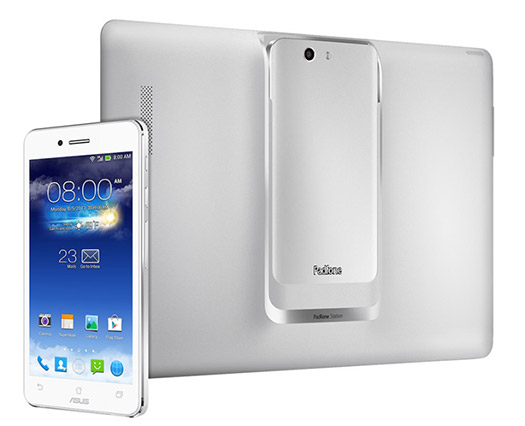 ASUS PadFone Infinity 2 Station
