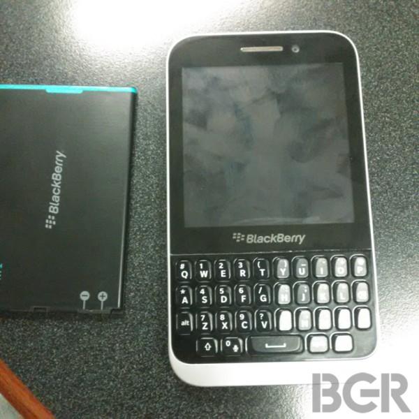BlackBerry Kopi BB 10 OS