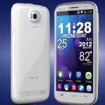 Blu Studio 5.3 II con Android Jelly Bean y Dual SIM libre ya en México