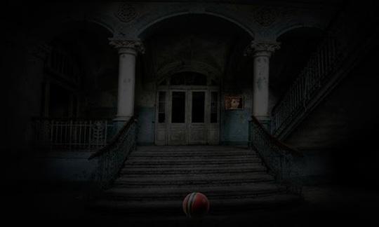 App Casa del miedo