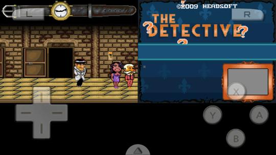 App DraStic DS Emulator