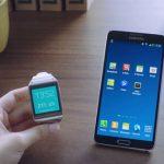 Samsung Galaxy S4 soportará el Galaxy Gear para octubre, Note III y S III en diciembre