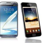 Samsung Galaxy Note alcanza los 38 millones vendidos