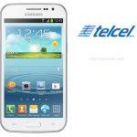 Samsung Galaxy Win muy pronto en México con Telcel