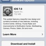 Apple deja de firmar iOS 6.1.3 y 6.1.4