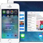 iOS 7 ya disponible también en México