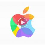 Ya puedes ver el evento completo del iPhone 5S y 5C