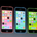 Apple discontinuará su iPhone 5C en 2015