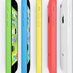 El iPhone 5C y iPhone 5S son oficiales