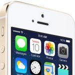 Apple vende 9 millones de iPhone 5S y 5C en primer fin de semana, iPhone 5S dorado agotado