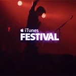 Apple publica anuncio del iTunes Festival en YouTube