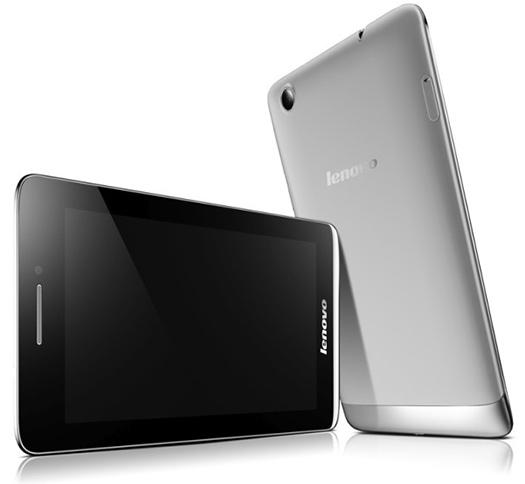 """Lenovo S5000 tablet 7"""""""
