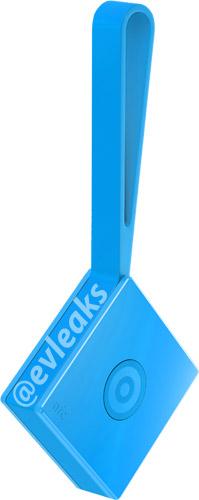 Nokia accesorio localizador Treasure Tag locator