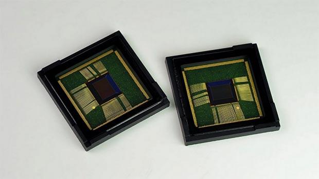 Samsung ISOCELL sensor