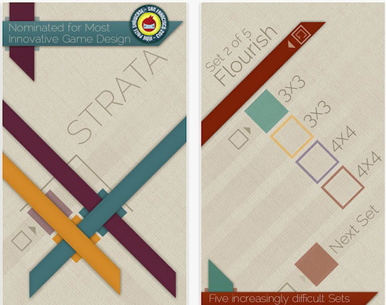 App Strata