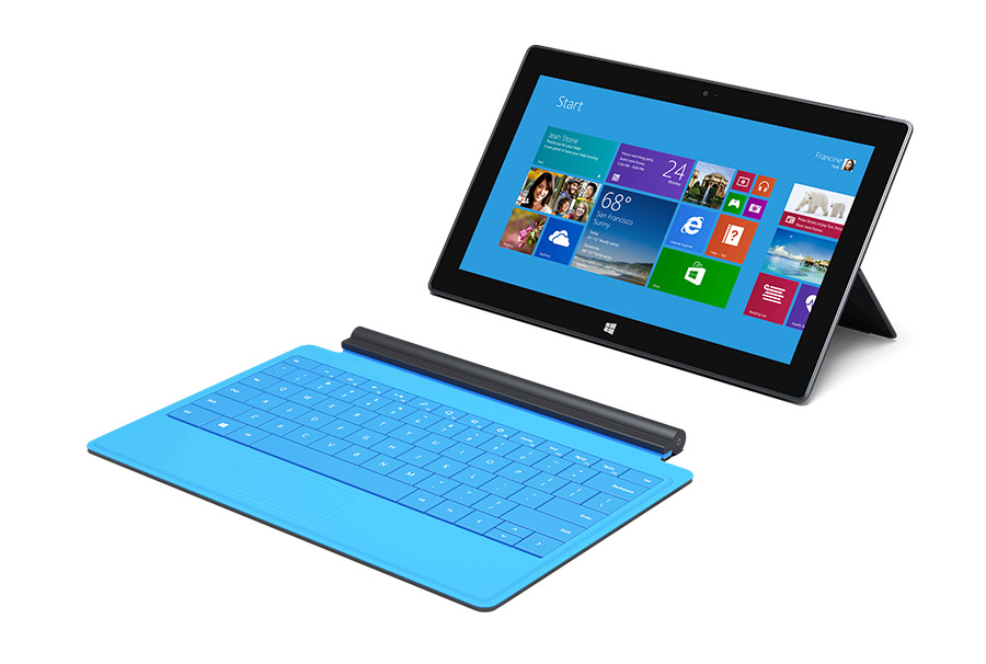 Microsoft Surface 2 Wireless Adapter for Typing Covers