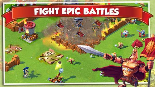 App Total Conquest