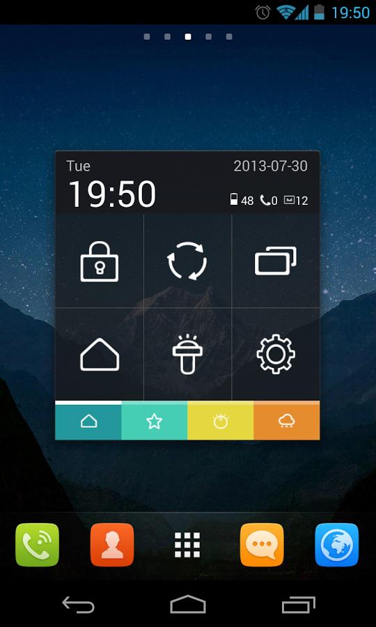 App Toucher Pro