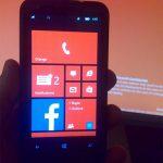 Windows Phone 8.1 y su Centro de Notificaciones se revela en imagen