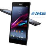 Sony Xperia Z Ultra el phablet de 6.4″ muy pronto en Telcel