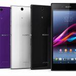 Sony Xperia Z1 pronto en México