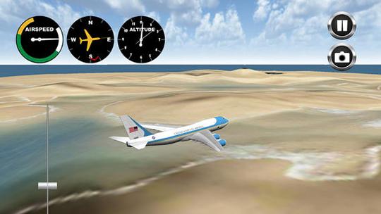 app airplane
