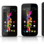 Archos presenta su línea Titanium con Android 4.2 Jelly Bean