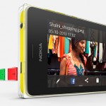 Nokia presenta sus nuevos Asha 500, 502 y 503 con crystal-clear