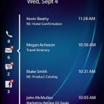 BlackBerry lanza BlackBerry 10.2 con varias mejoras