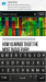 BlackBerry 10.2 New Keyboard