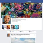 Facebook lanza app oficial para Windows 8.1