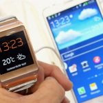 Galaxy Gear pronto soportará más dispositivos