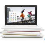 HP Chromebook 11 con Chrome OS es lanzada hoy