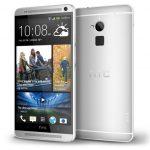 HTC One Max el phablet de 5.9 pulgadas 1080p es anunciado