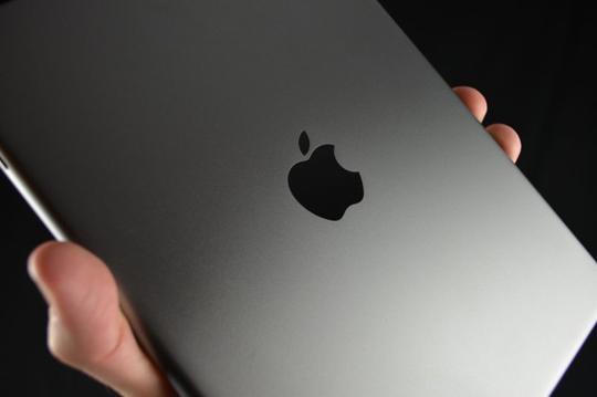ipad 5 de apple