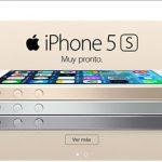iPhone 5S y iPhone 5C se anuncian muy pronto en Telcel y Iusacell