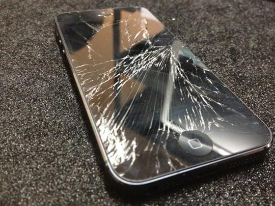 iphone de apple.