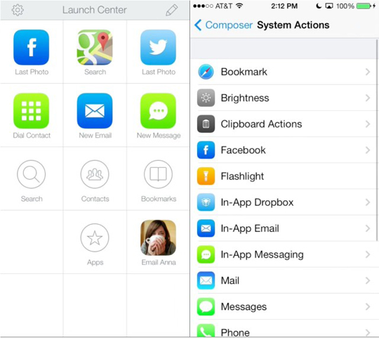 App Launch Center Pro 2