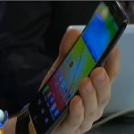 LG G Flex aparece en video y en nuevas imágenes