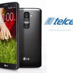 LG G2 pronto en Mexico con Telcel