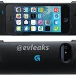 Logitech gamepad para iPhone se filtra antes de presetnación