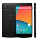 Nexus 5 ya es oficial con Android 4.4 KitKat, miara todos los detalles