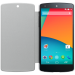 Nexus 5 QuickCovers blanco