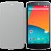 Nexus 5 QuickCovers blanco
